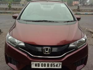 Honda Jazz S 1.2L i-VTEC (2016) in Kolkata