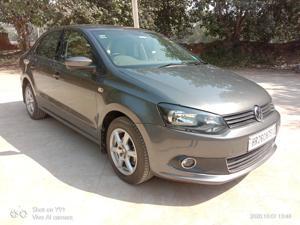 Volkswagen Vento 1.6L MT Highline Petrol (2014) in New Delhi