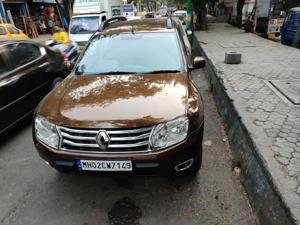 Renault Duster RxL Diesel 85PS (2013) in Thane
