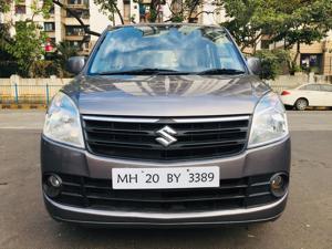 Maruti Suzuki Wagon R 1.0 MC VXI (2011)