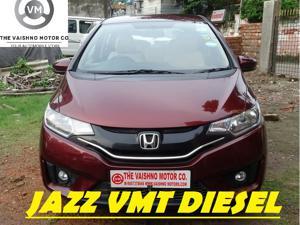 Honda Jazz V 1.5L i-DTEC (2017)