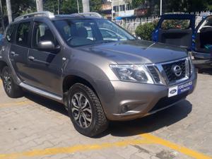 Nissan Terrano XV Diesel 110 PS (2013) in Chennai
