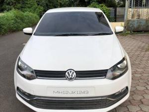 Volkswagen Polo 1.5 TDI (2015)