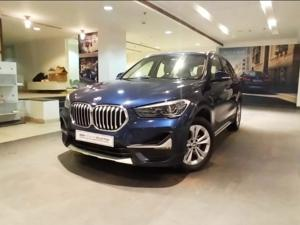BMW X1 sDrive20d xLine (2020) in Kolkata