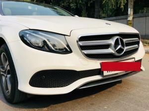 Mercedes Benz E Class E 200 (2018) in Gurgaon