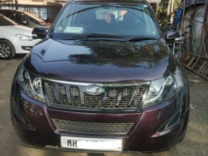 Mahindra XUV500 W4 FWD (2017) in Thane