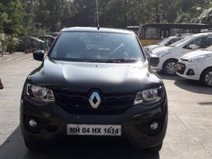 Renault Kwid RxT (2017) in Thane