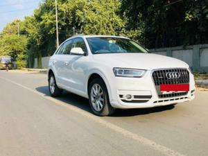 Audi Q3 2.0 TDI Quattro Premium+ (2013) in New Delhi