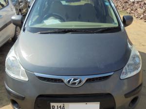 Hyundai i10 Magna 1.2 (2010)