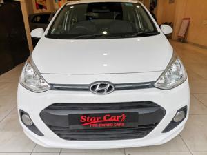 Hyundai Grand i10 Magna 1.2 VTVT Kappa Petrol (2016) in Jagraon