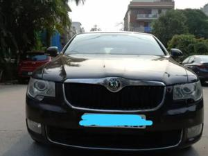 Skoda Superb 1.8 TSI MT Elegance (2011) in New Delhi