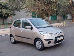 Hyundai i10 Sportz 1.2 (2010) in Faridabad