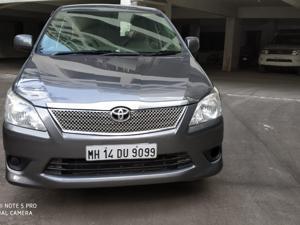 Toyota Innova 2.5 G (Diesel) 8 STR Euro4 (2013)