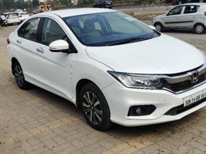 Honda City V 1.5L i-VTEC (2017) in Pune