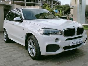BMW X5 xDrive 30d M Sport (2019)
