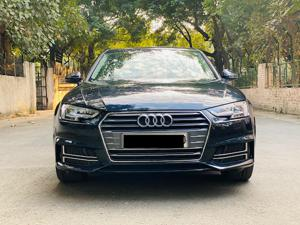 Audi A4 30 TFSI Technology Pack (2018) in Noida