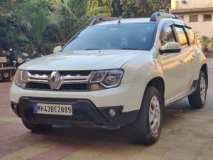 Renault Duster RxL Diesel 85PS (2016)