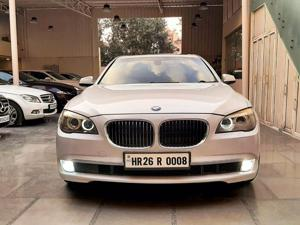 BMW 7 Series 730Ld Sedan (2010)