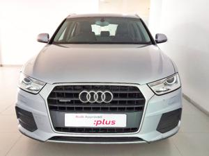 Audi Q3 35 TDI Premium + Sunroof (2016) in Pune
