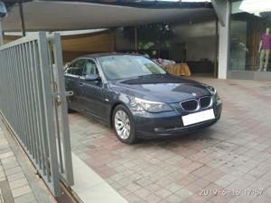 BMW 5 Series 525d Sedan (2008) in Mumbai