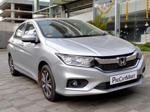 Honda City V 1.5L i-VTEC (2017) in Bangalore
