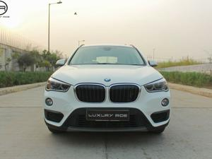 BMW X1 sDrive20d Expedition (2017) in New Delhi