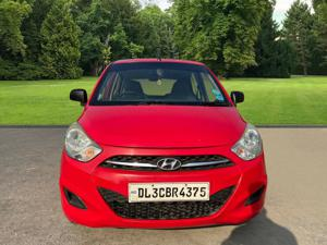 Hyundai i10 Era iRDE2 (2011)