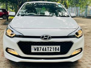 Hyundai Elite i20 Asta 1.2 (O) (2018) in Kolkata