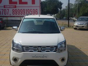 Maruti Suzuki Wagon R VXI 1.0 AMT (2019) in Ahmednagar