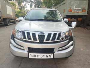 Mahindra XUV500 W6 FWD (2014) in Thane