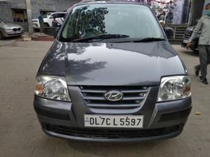 Hyundai Santro Xing GLS (2011) in New Delhi