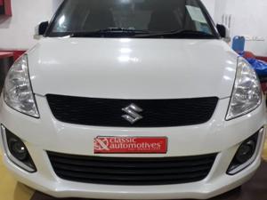Maruti Suzuki Swift VDi ABS (2015) in Mysore