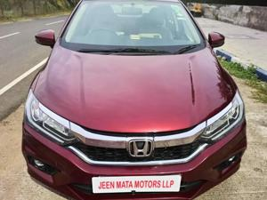Honda City V 1.5L i-VTEC (2017) in Pune