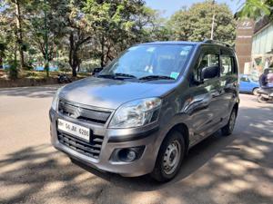 Maruti Suzuki Wagon R 1.0 MC LXI CNG (2018) in Thane