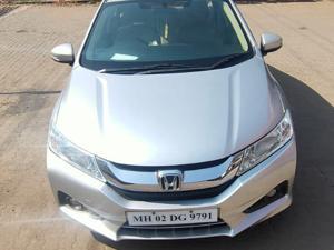 Honda City VX 1.5L i-VTEC