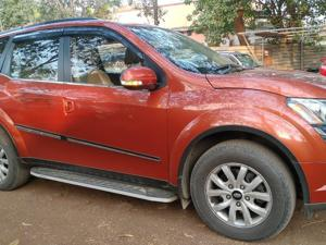 Mahindra XUV500 W10 AWD (2015) in Thane