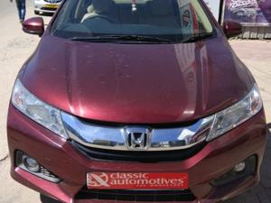Honda City V 1.5L i-VTEC (2016) in Bangalore