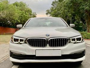 BMW 5 Series 520d Sedan Luxury