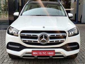 Mercedes Benz GLS 400d 4MATIC