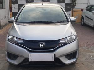 Honda Jazz S 1.2L i-VTEC (2017) in Sikar
