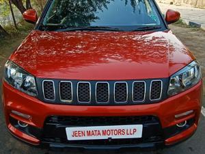 Maruti Suzuki Vitara Brezza VDI (2019) in Pune