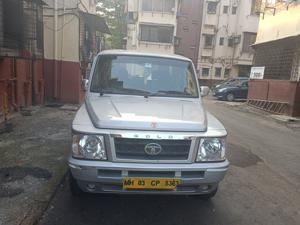 Tata Sumo Gold CX PS BS IV
