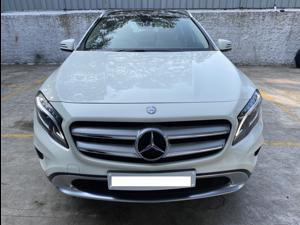 Mercedes Benz GLA Class 200 d Sport