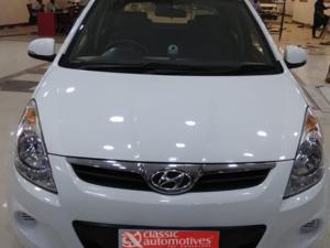 Hyundai i20 Sportz Petrol (2010) in Hubli