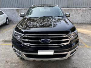 Ford Endeavour Titanium Plus 3.2 4x4 AT