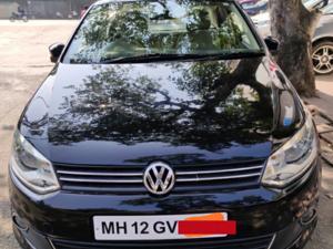 Volkswagen Vento 1.6L MT Highline Diesel