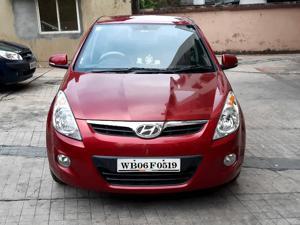 Hyundai i20 Asta 1.2 (O) (2010) in Kolkata