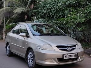 Honda City ZX GXi (2007) in Mumbai