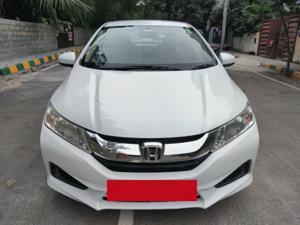 Honda City SV 1.5L i-VTEC (2016) in Bangalore