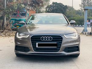 Audi A6 2.0 TDI Technology Pack